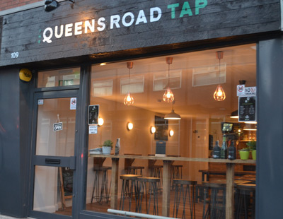 The Queens Road Tap
