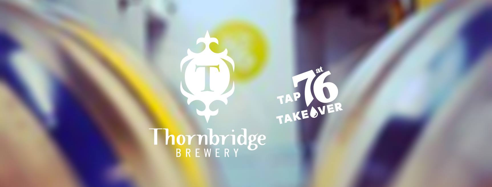 Thornbridge Takeover