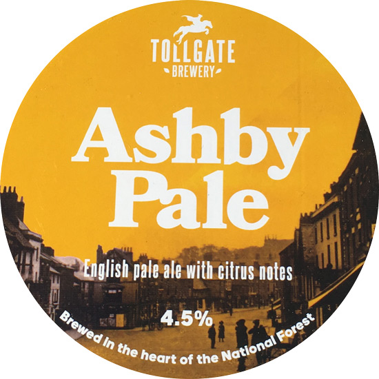 Ashby Pale
