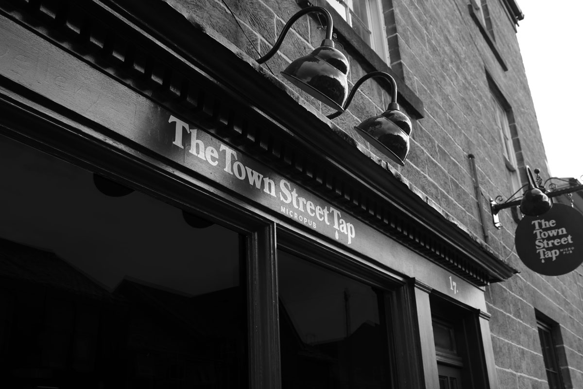 The Town Street Tap