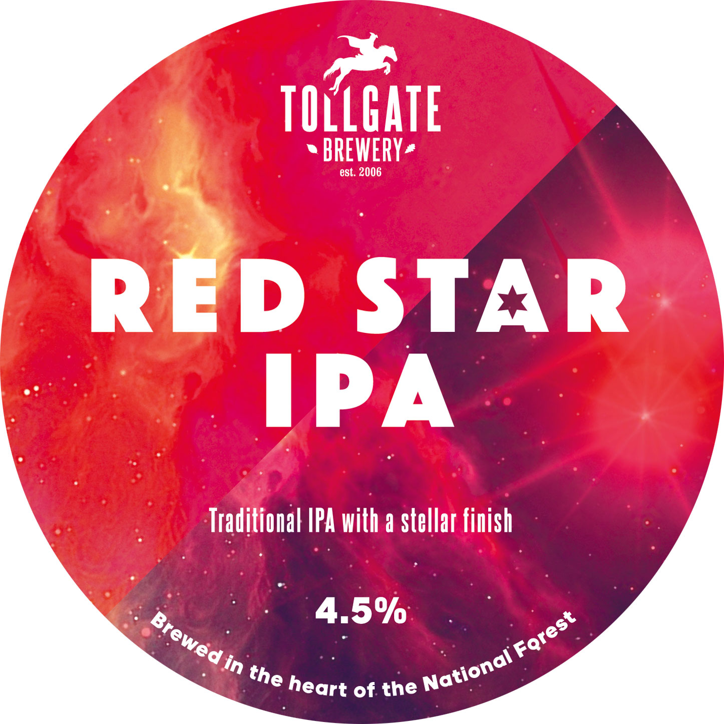 Red Star IPA