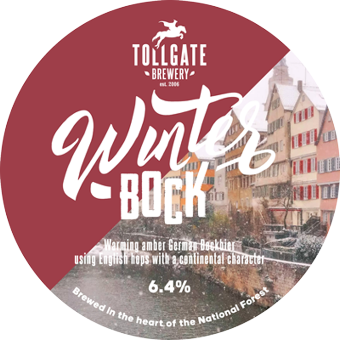 Winter Bock